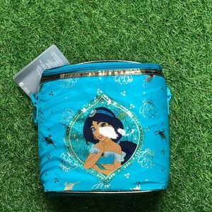 Disney Jasmine Lunch Tote